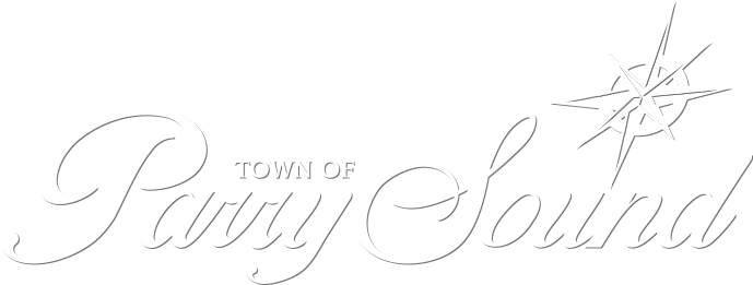 Town of Parry Sound Graphic Logo